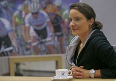 Aalburg - Nederland - wielrennen - cycling - radsport - cyclisme - Persbijeenkomst Marianne Vos Wielerfestival Aalburg - Vos Marianne of Rabobank Liv - photo Anton Vos/Cor Vos © 2016 Marianne Vos, Daily News, Anton, Women, Cycling, Road Cycling, Women's