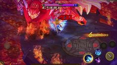 Miracle Mainland is a Android F2P Super Action RPG Multiplayer Game build with the top 3D engine