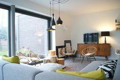 Maison en Belgique - Marie Claire Maison