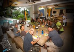 Swell Surf Camp // The original #1 Dominican Republic Surf Camp