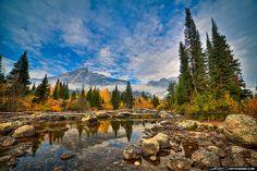 グランド・ティトン国立公園 ワイオミング州 アメリカ