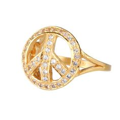 #Sterling Silver #Ring #Gold #Plated #Fashionable #Designed by #Arpit #Gems