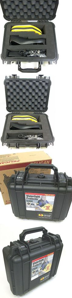 PDA Accessories: Trimble Geo / Geoexplorer 7 (7X) Series Waterproof Rugged Pelican Carry Case BUY IT NOW ONLY: $99.0 Geo, Stuff To Buy, Shopping, Accessories, Ebay, Ornament
