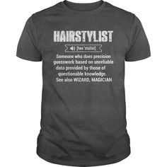 Straight Outta Hairstylist T Shirts And Hoodies  Hairstylist T