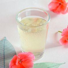 Recette cosmétique maison : Gel lavant intime au Géranium pour peaux sensibles