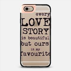 LOVE STORY METALUX by Monika Strigel $50 Free shipping       Check out my new @Casetify using Instagram & Facebook photos. Make yours and get $10 off using code: QM2I9W
