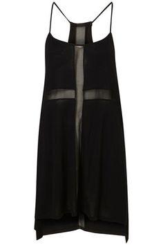 hot little black dress