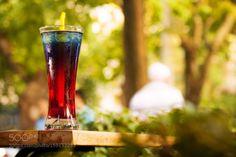 Redbull Cocktail Drink by monednine  IFTTT 500px