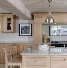 Henley Kitchen.  Neptune Southport.