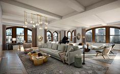 New York's latest crop of luxury residential developments | Architecture | Wallpaper* Magazine
