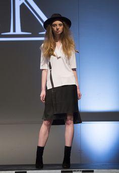KQK à Fashion Preview 5e édition. #modemtl #fp5