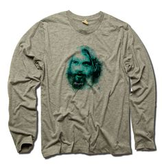 Brent Burns NHLPA Officially Licensed San Jose Long Sleeve Shirt S-3XL Brent Burns Lines Zie88 T