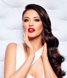 Picture of Antonia Iacobescu Beauty Makeup, Hair Beauty, Beauty Tips, Beautiful Eyes, Beautiful Women, Rachel Weisz, Beauty Shots, Celebrity Beauty, Pop Singers