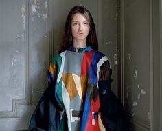 Marni Fall 2016 ad by hellen van meene