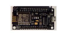 NodeMcu Lolin v.3 Eagle Library - ArduinoTronics