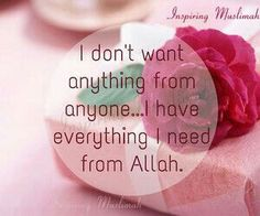 I need all blessings only from my almighty Allah💙 ربی انی لما انزلتا الیی من خیر فقیر💙 Islamic Images, Islamic Love Quotes, Islamic Inspirational Quotes, Muslim Quotes, Allah Islam, Islam Muslim, Islam Quran, Love In Islam, Allah Love