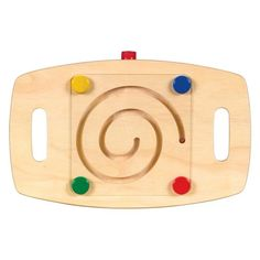 41% Off was $155.19, now is $92.01! Guidecraft Marble Maze Balance Bases -Set of 3