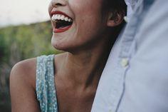 Live like Elizabeth Bennet: Be happy ... and laugh! austenandbennet.co #JaneAusten #PrideandPrejudice #ElizabethBennet