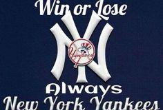 DIE HARD NEW YORK YANKEES FAN