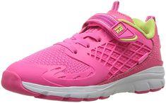 e35e33166da Stride Rite Kids  Made 2 Play Cannan Running-Shoes Review Running Shoe  Reviews
