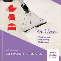 We are the couch and carpet cleaners in Johannesburg offering the highest quality mattress cleaning and carpet cleaning services in Pretoria and Johannesburg. Really Clean is your one-stop solution to all types of carpet and mattress cleaning requirements. Get a complete cleaning for an affordable price point.