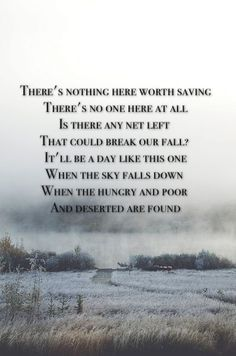 "Switchfoot ""The Blues"""