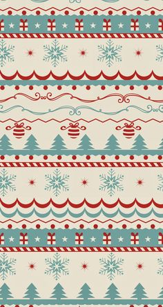 Christmas season background. Tap image for more iPhone 6 Christmas Pattern Background Wallpapers! Christmas trees wallpaper Merry Christmas Background - @mobile9 http://gallery.mobile9.com/topic/?tp=christmas&ii=12864&ty=673