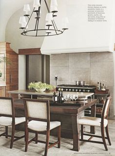 """McAlpine Tankersley Architecture: Viewing """"Exterior Motives"""" from the Spring 2013 issue of BEAUTIFUL KITCHENS & BATHSPublications"""