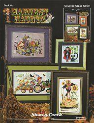 Book 401 Harvest Haunts � Stoney Creek Online Store