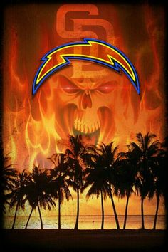 San Diego Chargers ~ PicsArt