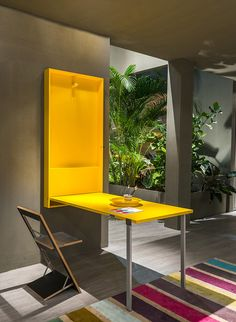 Wally | Resource Furniture | Transforming Tables