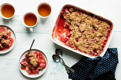 20 Craveable Passover Desserts