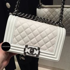 Chanel #mini #fashio