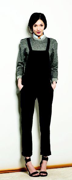 Loup AW13 Charlotte Sweater