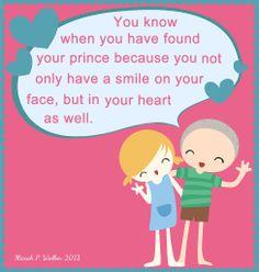 Found my prince