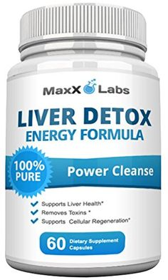 Best Liver Cleanse Supplements - New - Provides Liver Support - All Natural Liver Detox Formula Helps Metabolize Fat and Remove Toxins, Promotes Kidney & Gall Bladder Health - 60 Caps - 30 Day Supply MaxX Labs http://www.amazon.com/dp/B010RHW1O8/ref=cm_sw_r_pi_dp_G1biwb00K68F1
