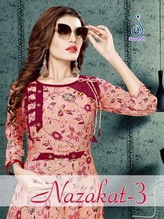 Suvesh presenting nazakat 3 beautiful gown collection Stylish Dress Designs, Dress Neck Designs, Stylish Dresses, Fashion Dresses, Pakistani Fashion Casual, Pakistani Dress Design, Indian Fashion, Pakistani Dresses, Kurta Style