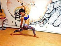 Vinyasa Yoga Flow Class Level 2-3 Arm Balances Emotional Release Hip Openers