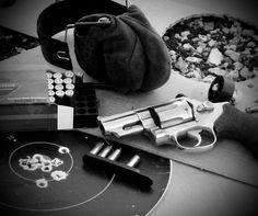 """What is the best pistol for you? The one that fits the best!Skill Set: The """"Best?""""   Tactical Wire Custom Revolver, Short Conversation, Assault Weapon, Cool Knives, Entry Level, Self Defense, Hand Guns, Wire, Firearms"""