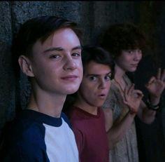It (2017) cast - I adore them