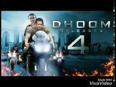 Dhoom 4 Movie Trailer 2016 Fan Made Trailer Salman Khan Shahrukh khan Ranveer Singh: Dhoom 4 Movie Trailer 2016 Fan Made Trailer Salman… Hd Movies, Film Movie, Movies Online, Nepali Song, Yash Raj Films, Parineeti Chopra, Movie Facts, Star Cast, Shahrukh Khan