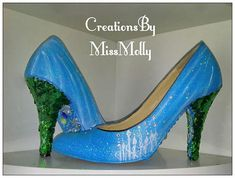 Check out this item in my Etsy shop https://www.etsy.com/uk/listing/587391051/mermaid-shoes-sequinrhinestone-gem