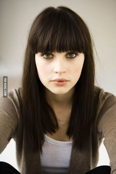 #FelicityJones - Next Internet Crush when #StarWars #RogueOne comes out? <<< Way ahead of you