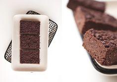 (veganska) Nutella-Brownies – ROETHLISBERGER