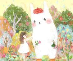 Pretty Art, Cute Art, Aya Takano, Arte Grunge, Arte Indie, Illustration Art, Illustrations, Wow Art, Art Plastique