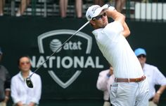 Adam Scott won the Masters earlier this year. Now he'll seek an AT&T ...
