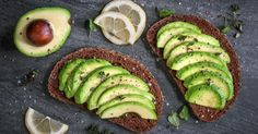 These unique avocado recipes think outside the peel.