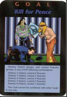 Ola meus amigos e leitores. Como deve ser do conhecimento de muitos, os illuminatis tiveram seus planos revelados em um jogo chamado INWO. ...