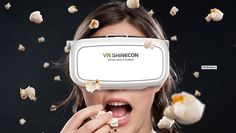 vr-shinecon-review-6 Vr Shinecon, Thing 1, Tablet Phone, Virtual Reality, Giveaways, Kitchen, Amp, Magic, Reading
