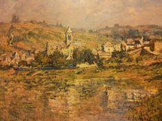 Monet- verso Monet Verona